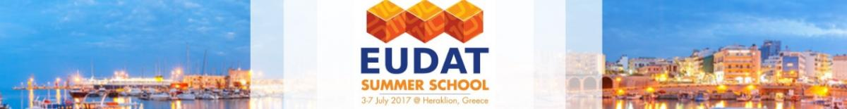 EUDAT_and_Research_Data_Management_Summer_School